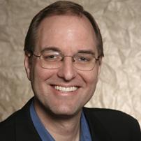 Director Tony Bancroft