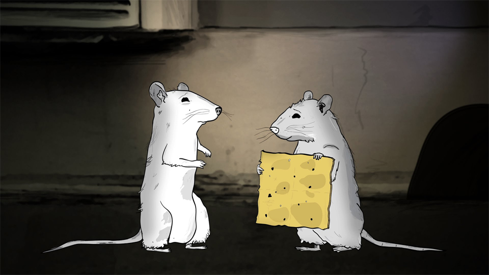 HBO Premiering Duplass Bros. 'Animals' Feb. 5   Animation Magazine